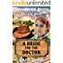 Mail Order Bride: A Bride for the Doctor (Bozeman Brides Book 4)