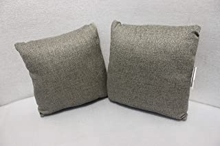 product image for La-Z-Boy Midori Pewter Accent Toss Throw Decorative Pillow RV Camper Couch Bed
