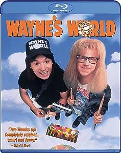 Wayne's World [Blu-ray]