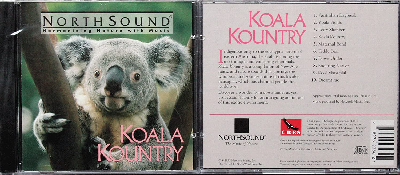 Koala Kountry