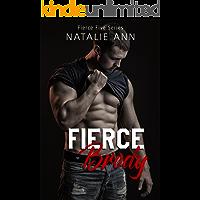 Fierce - Brody (The Fierce Five Series Book 1)