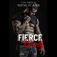 Fierce - Brody (The Fierce Five Series Book 1) (English Edition)