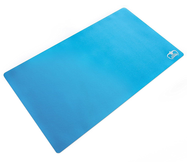 azul real 61 x 35 cm /Êltimo Guardia UGD010195 Spielmatte Monocromo