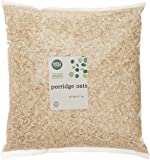 Whole Foods Market Organic Porridge Oats, 1 kg