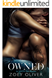 Owned: An OMYW Dark Romance