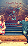 Comme si c'était toi (Milady Romans) (French Edition)