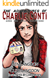 Small Sacrifices (The Adventures of Charlie Conti Book 1) (English Edition)