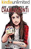 Small Sacrifices (The Adventures of Charlie Conti Book 1)