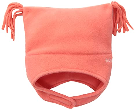 989edebfc8f Columbia Little Girls  Toddler pigtail Hat