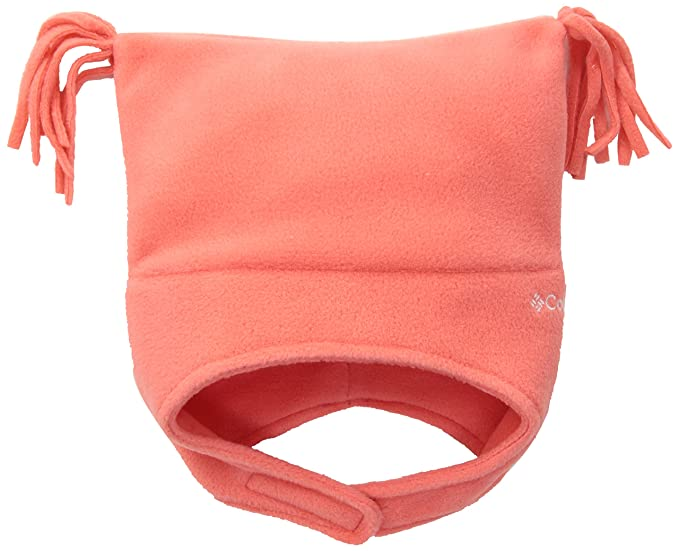 30b6f943c48 Image Unavailable. Image not available for. Colour  Columbia Little Girls  Toddler  Pigtail Hat ...