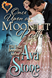 Once Upon a Moonlit Path (Haunted Hearts Book 1)