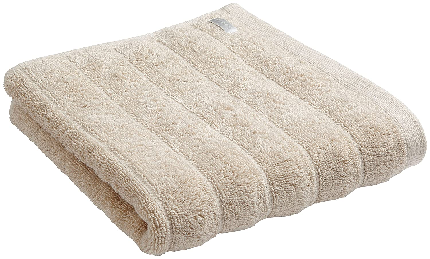 Bianca Ribbed Hand Towel, White Turner Bianca TW/39041/R/HT/WH
