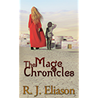 The Mage Chronicles (The Gilded Empire Book 1)