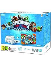 Nintendo Wii U - Consola Básica + Skylanders Trap Team