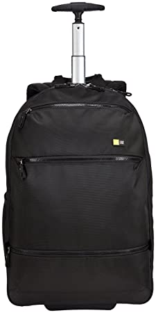 Amazon.com: Case Logic BRYBPR116 Bryker Backpack Roller, Black: Computers & Accessories