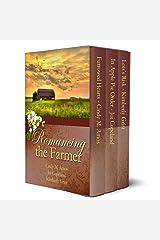 Romancing the Farmer: Christian historical romance Kindle Edition