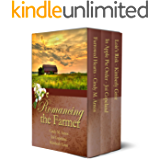 Romancing the Farmer: Christian historical romance