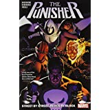 The Punisher Vol. 3: Street by Street, Block by Block (The Punisher - 2018, 3)
