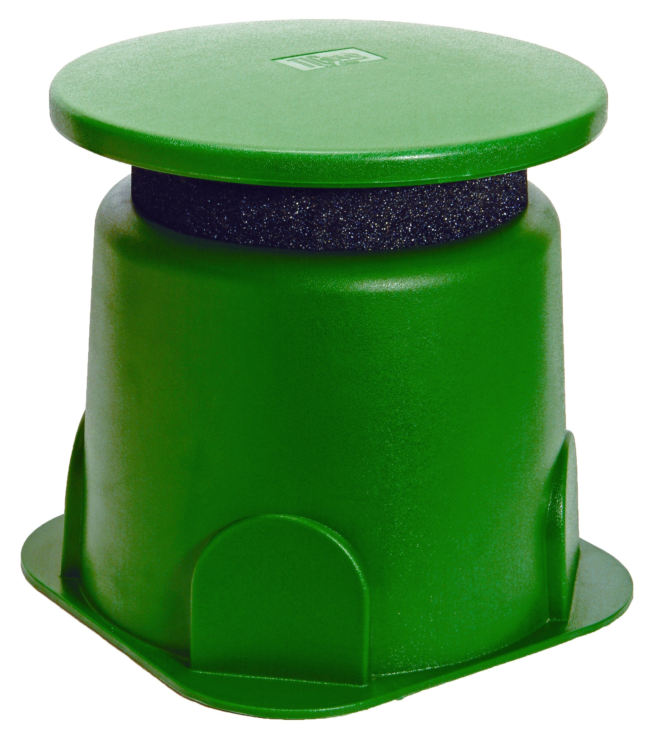 TIC GS3 8'' Outdoor Weather-Resistant Omnidirectional In-Ground Speaker(Single) by TIC