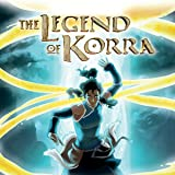 The Legend of Korra (Issues) (5 Book Series)