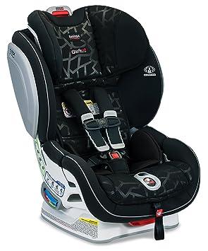 Britax Advocate ClickTight Convertible Car Seat Mosaic