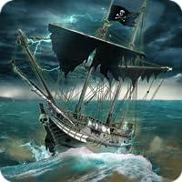 Pirate Ship Caribbean Simulator