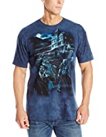 The Mountain - - Hommes Zombies & Ghosts T-Shirt