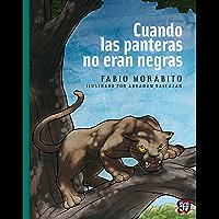 Cuando las panteras no eran negras (A La Orilla Del Viento nº 205)