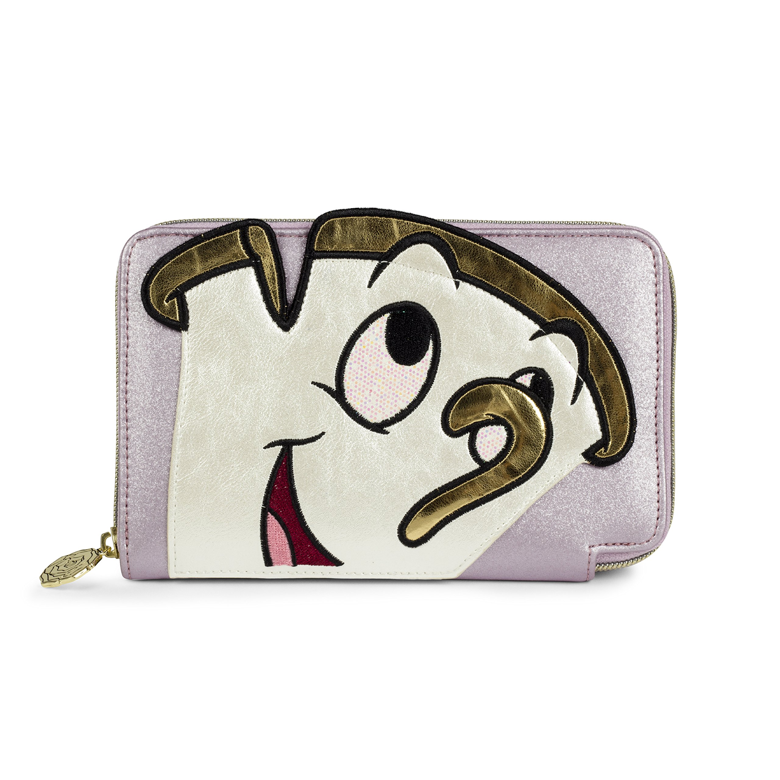 Danielle Nicole Disney Chip Wallet