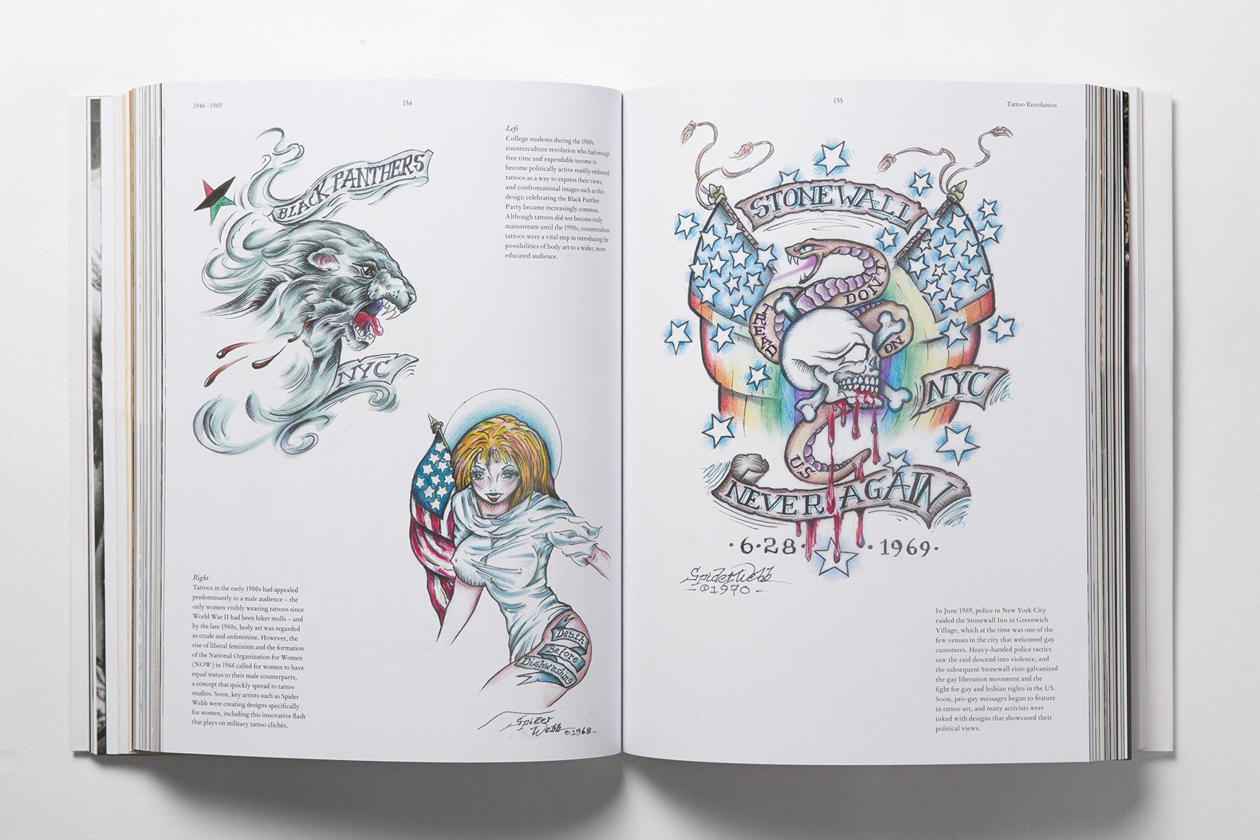 100 Years Of Tattoos David Mccomb 9781780674766 Amazon