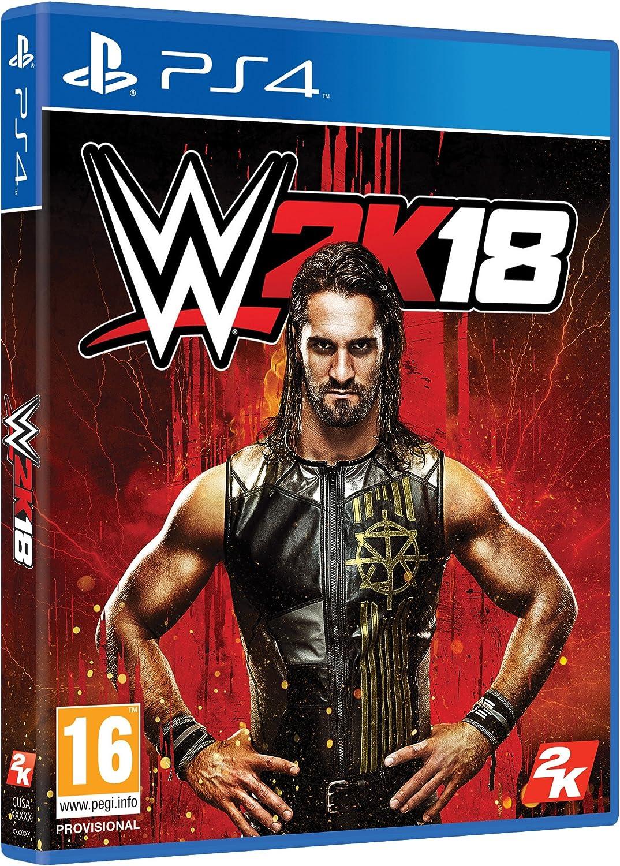 WWE 2018: Amazon.es: Videojuegos