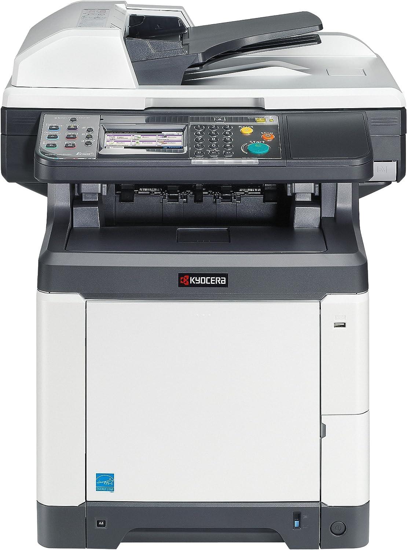 KYOCERA ECOSYS M6526cidn Laser 26 ppm 600 x 600 dpi A4 - Impresora ...