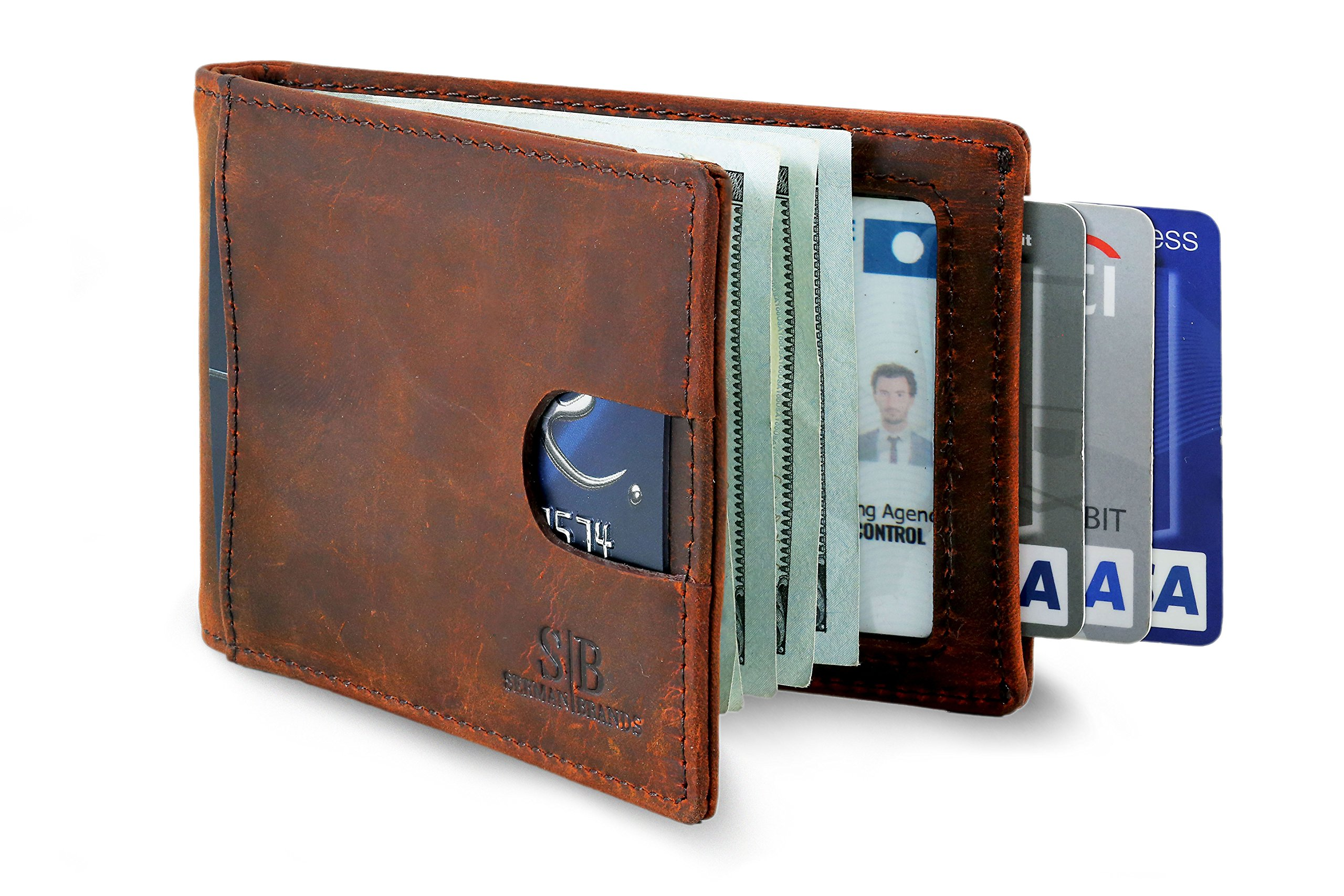 Top 25 Best Metal Wallets For Men – Solid Currency Carriers forecast
