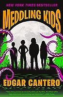 Meddling Kids (Blyton Summer Detective Club