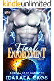 Vampire (Alpha Claim 9-Final Enforcement): New Adult Paranormal Romance (Vampire Alpha Claim)