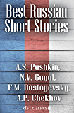 Best Russian Short Stories (Xist Classics)