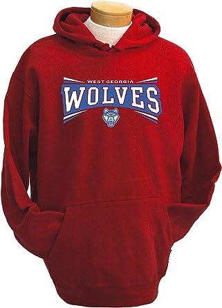 NCAA Georgia State Panthers Mens Condor Hooded Sweatshirt