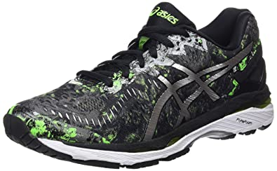 Asics T6A0N9093 Chaussures de Running Homme