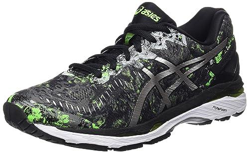 46e0754494 ASICS Gel-Kayano 23, Zapatillas de Running para Hombre: Amazon.es: Zapatos  y complementos