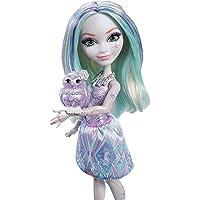 Mattel Winter Sparklizer Playset & Crystal Winter