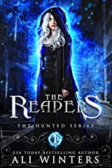The Reapers (The Hunted series Book 1) Kindle Edition