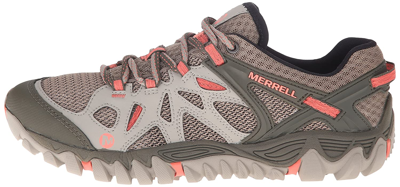 Merrell Women's All Out Water Blaze Aero Sport Hiking Water Out Shoe B00YBGRLT2 6.5 B(M) US|Beige/Khaki a3ba9d