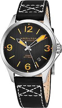Hamilton H76235731 Khaki Aviation Mens Watch