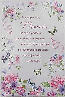 Amazon feliz cumpleanos padre happy birthday father dad tu cumpleanos mama mejor regalo de dios feliz cumpleanos happy birthday to mom m4hsunfo
