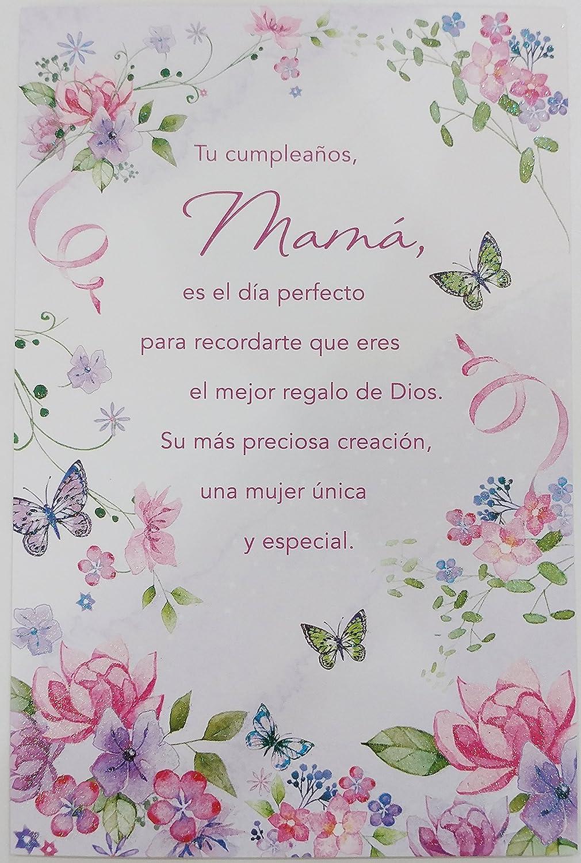 Tu Cumpleaños Mamá
