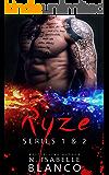 Ryze Series: Books 1 & 2