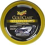 Meguiar's G7014J Gold Class Carnauba Plus Paste Wax (311 ml)