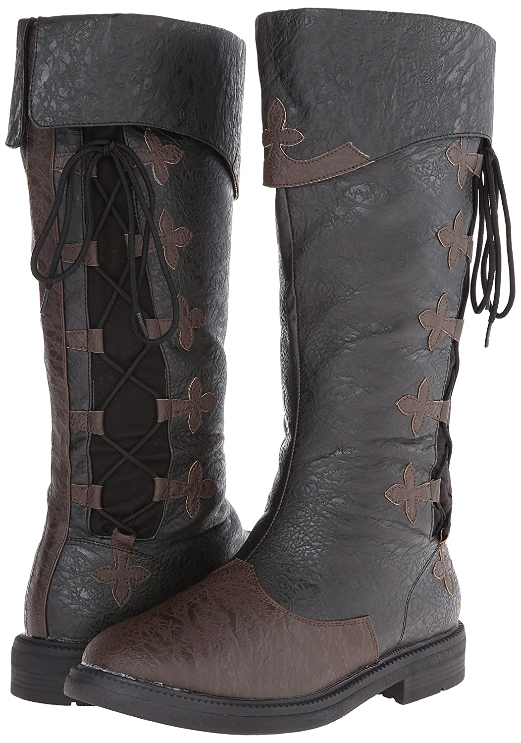 save off online here best sale Medieval and Renaissance Men's Costume Boots & Shoes ...
