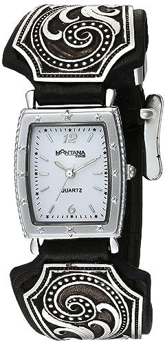 Reloj - Montana Silversmiths - Para - WCH2320RTS