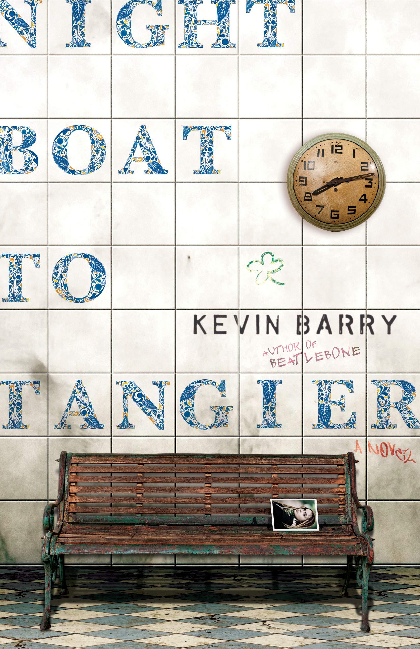 Amazon.com: Night Boat to Tangier: A Novel (9780385540315 ...